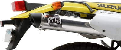 RST Slip-on Exhaust